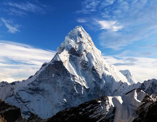 Nếu biết tên những ngọn núi này thì bạn quá đỉnh - 2