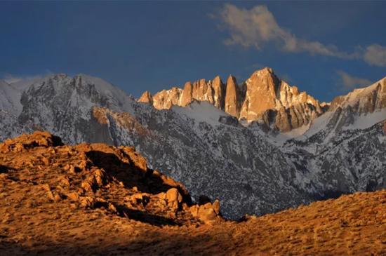 Nếu biết tên những ngọn núi này thì bạn quá đỉnh - 6