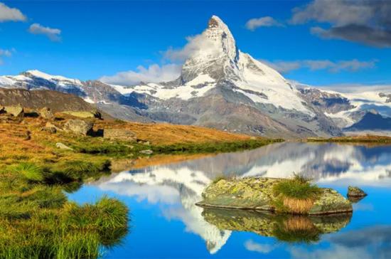 Nếu biết tên những ngọn núi này thì bạn quá đỉnh - 7
