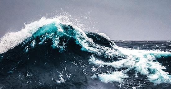 Đại dương bao la bạn biết gì về nó? - 1