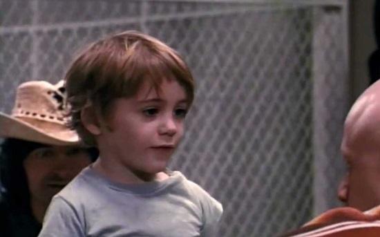 Nhận dạng sao Avengers qua loạt ảnh thời trẻ - 1