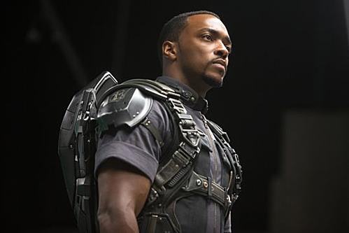 Sam Wilson từ nay sẽ được mang danh nghĩa Captain America