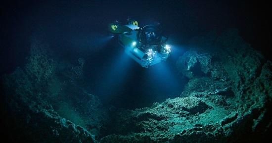 Đại dương bao la bạn biết gì về nó? - 4