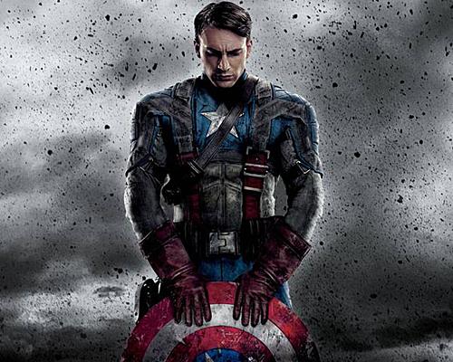 Trước khi chính thức nghỉ hưu, Captain America đã có nhiều cảnh quay khiến khán giả mãn nguyện