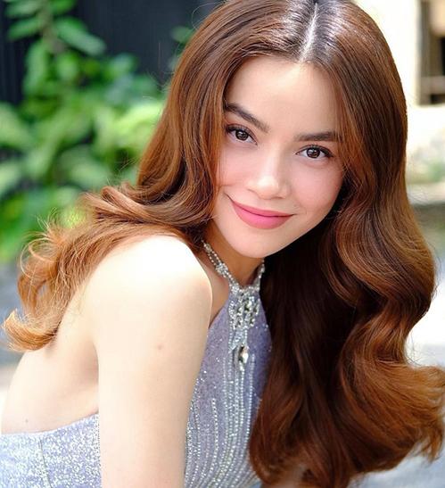 Nhan sắc xinh đẹp từ tuổi teen của dàn mỹ nhân Việt - page 2 - 7