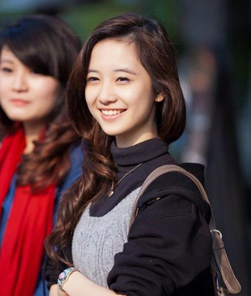 Nhan sắc xinh đẹp từ tuổi teen của dàn mỹ nhân Việt - page 2 - 9