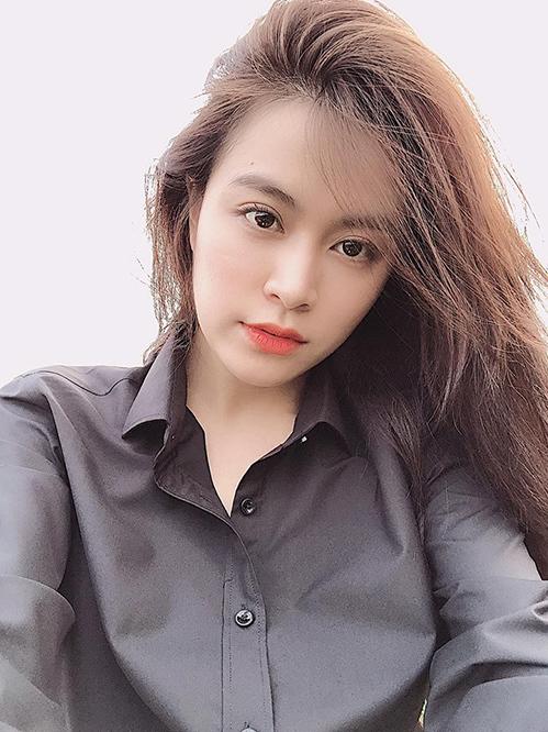 Nhan sắc xinh đẹp từ tuổi teen của dàn mỹ nhân Việt - page 2 - 5