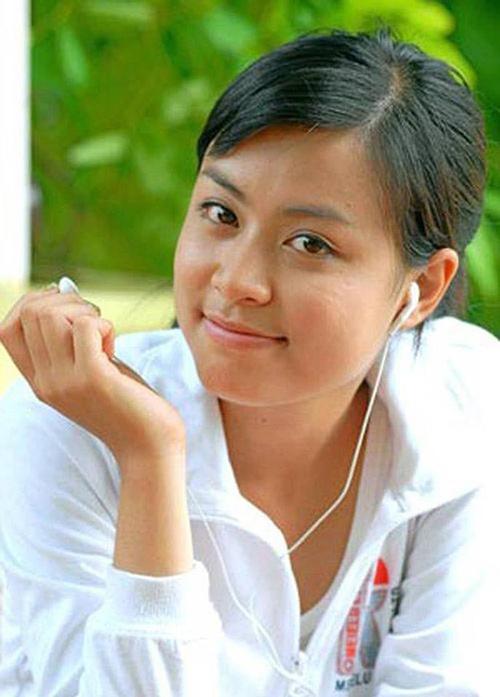 Nhan sắc xinh đẹp từ tuổi teen của dàn mỹ nhân Việt - page 2 - 4