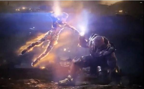 6 cảnh phim tạo hưng phấn và nhiều bất ngờ nhất trong Avengers: Endgame - 4