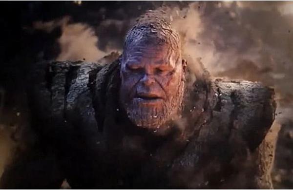 6 cảnh phim tạo hưng phấn và nhiều bất ngờ nhất trong Avengers: Endgame - 5