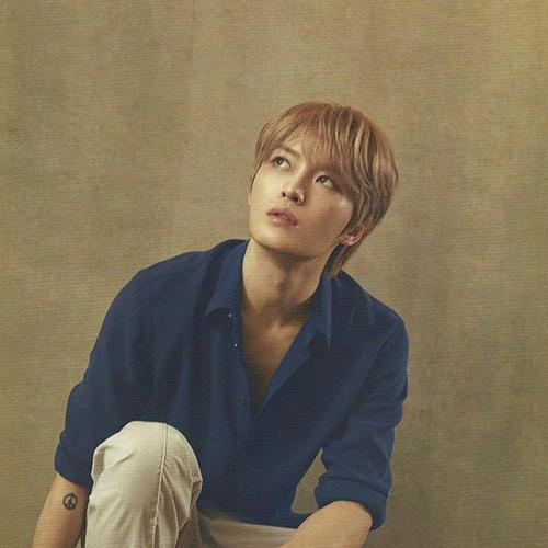 Jae Joong chứng minh đẳng cấp visual của Những vị thần phương Đông. Anh chàng được ví là ma cà rồng vì ngoại hình không thay đổi theo thời gian.