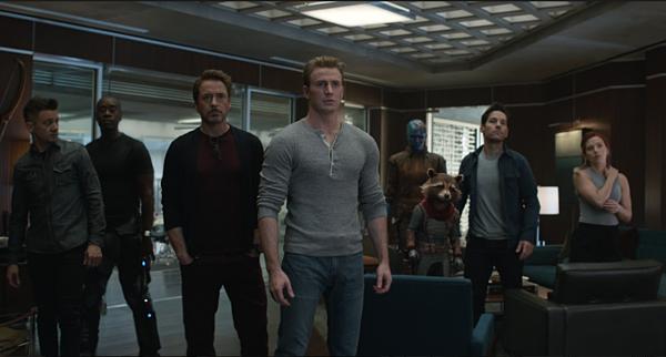 Avengers: Endgame thu về 10 triệu USD tại riêng Việt Nam chỉ sau một tuần ra rạp