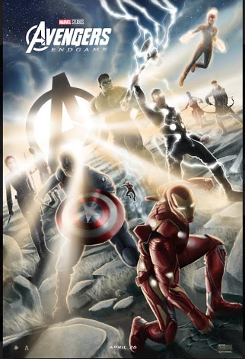 Avengers: Endgame thu về 10 triệu USD tại riêng Việt Nam chỉ sau một tuần ra rạp - 1
