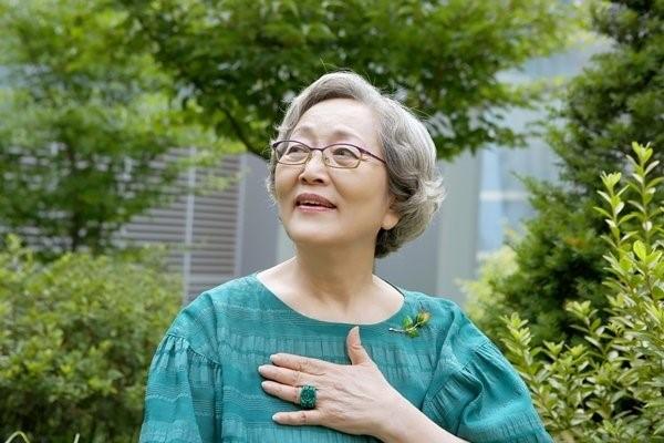 Điểm danh 9 gương mặt gạo cội phim nào cũng thấy trên màn ảnh Hàn - 5