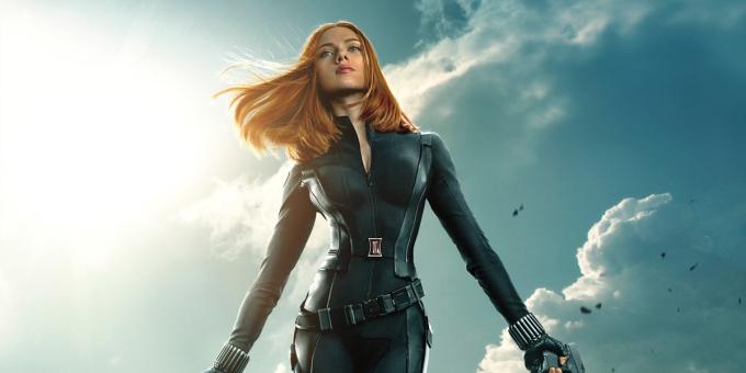 """<p> """"Black Widow - Góa phụ đen"""" là một trong những nhân vật siêu anh hùng được fan Marvel yêu thích. Nữ diễn viênScarlett Johansson đã thể hiện thành công vai diễn này và để lại ấn tượng về một nữ sát thủ đầy mê hoặc.</p>"""