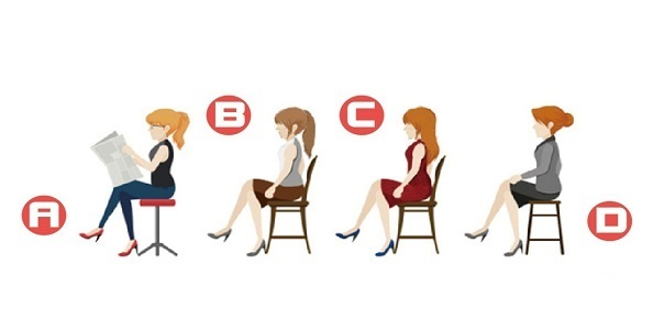 Trắc nghiệm: Định nghĩa con người bạn với bài test siêu đơn giản