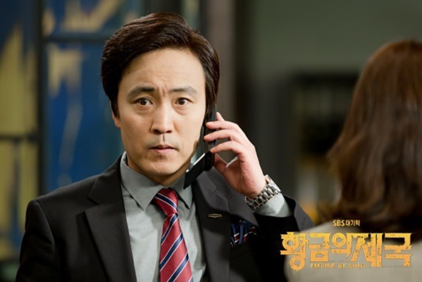 Điểm danh 9 gương mặt gạo cội phim nào cũng thấy trên màn ảnh Hàn - 3
