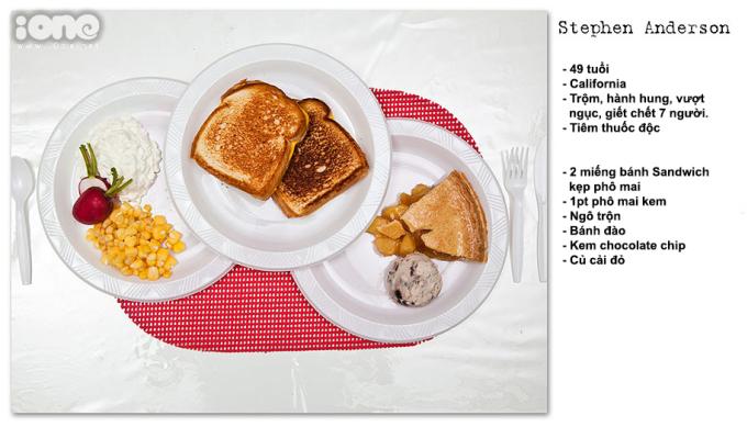 <p> Mặc dù nấu rất nhiều và có những món ăn đẹp mắt nhưng chưa một lần nào cả hai đủ dũng cảm để ăn chúng sau khi chụp hình.</p>