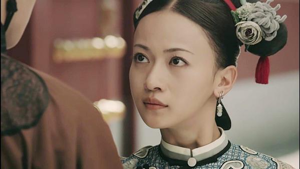 Ngô Cẩn Ngôn bị chỉ trích là tưởng mình là Ngụy Anh Lạc ở đời thực.