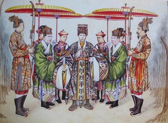 Xoắn não với những câu hỏi lịch sử Việt Nam