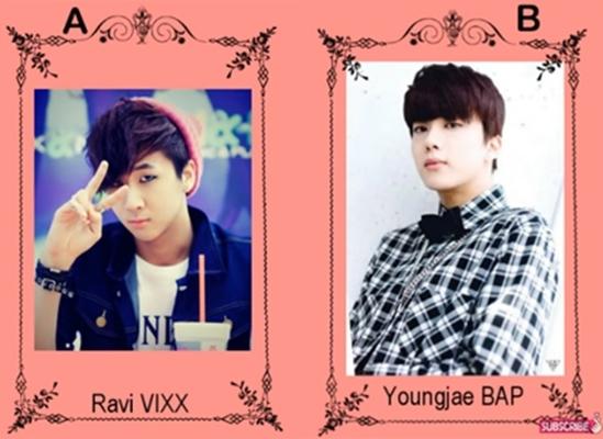 So sánh tuổi giữa các idol Hàn - 2