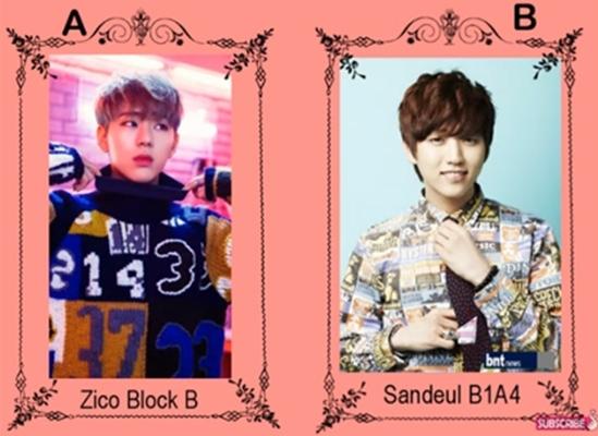 So sánh tuổi giữa các idol Hàn - 5