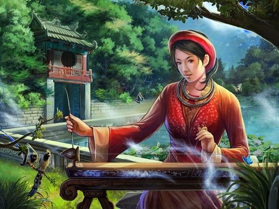 Xoắn não với những câu hỏi lịch sử Việt Nam - 7