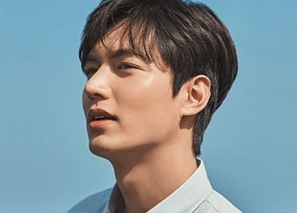 Lee Min Ho bắt tay vào dự án mới ngay sau khi xuất ngũ.