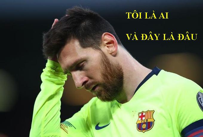 """<p> Sau 12 năm, Barcelona và Liverpool mới lại đối đầu nhau tại trận knock-out Champions League. Tại bán kết lượt đi, đội bóng của Messi đã giành <a href=""""https://ione.net/tin-tuc/nhip-song/hong/buc-anh-nu-cuoi-messi-thong-tri-mang-xa-hoi-3917354.html"""">chiến thắng.</a> Tuy nhiên ở bán kết lượt về, Liverpool đã thắng ngược lại Barcelona với tỷ số 4-0 và giành quyền vào chung kết một cách ngoạn mục. Trong đó, bàn thứ tư quyết định là pha dàn xếp đá phạt góc vô cùng thông minh,<a href=""""https://ione.net/tin-tuc/video/nhip-song/cu-sut-da-phat-goc-quai-chieu-cua-cau-thu-liverpool-3920527.html""""> """"cú lừa đỉnh cao""""</a> cả hàng thủ Barca của Alexander-Arnold. Cú thua """"muối mặt"""" của Barca không chỉ khiến Messi phải """"chết lặng"""" mà các CĐV cũng phải bàng hoàng. Sao sáng của Bacelona ngay lập tức trở thành đề tài của các thánh chế ảnh.</p>"""