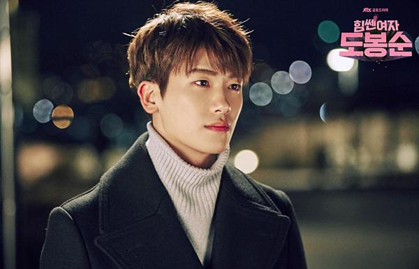 8 diễn viên tiềm năng xuất thân từ idol ở Hàn Quốc - 6