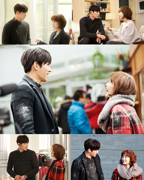 Bộ phim Healer giúp Ji Chang Wook tạo danh tiếng. Sự kết hợp ăn ý giữa nam diễn viên và Park Min Young khiến khán giả thích thú, liên tục gán ghép nhiều tới nỗi có tin đồn cả hai đang hẹn hò. Ji Chang Wook đã phải lên tiếng phủ nhận và khẳng định cả hai chỉ là đồng nghiệp.