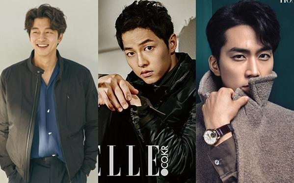 Netizen bình chọn dàn cast trong mơ của Avengers phiên bản Hàn Quốc - 1