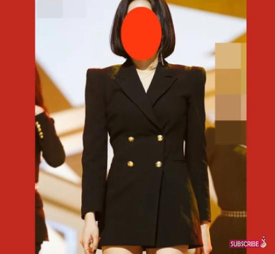 Đoán chuẩn idol Hàn dù bị che mặt, bạn có làm được? (2) - 2