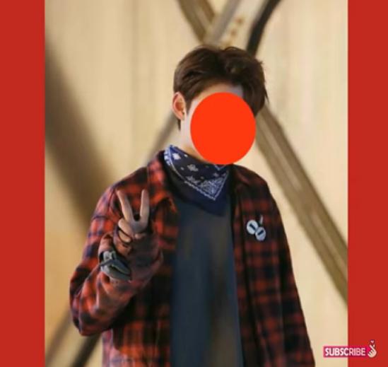 Đoán chuẩn idol Hàn dù bị che mặt, bạn có làm được? (2) - 4