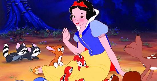 Bạn có nhớ các chi tiết nhỏ về công chúa, hoàng tử Disney? - 2