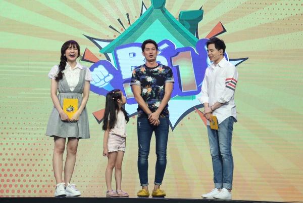 Hari Won: Tôi sẽ là người mẹ nghiêm khắc