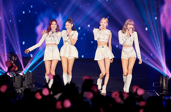 Black Pink là girlgroup vướng nhiều thị phi nhất Kpop hiện nay.