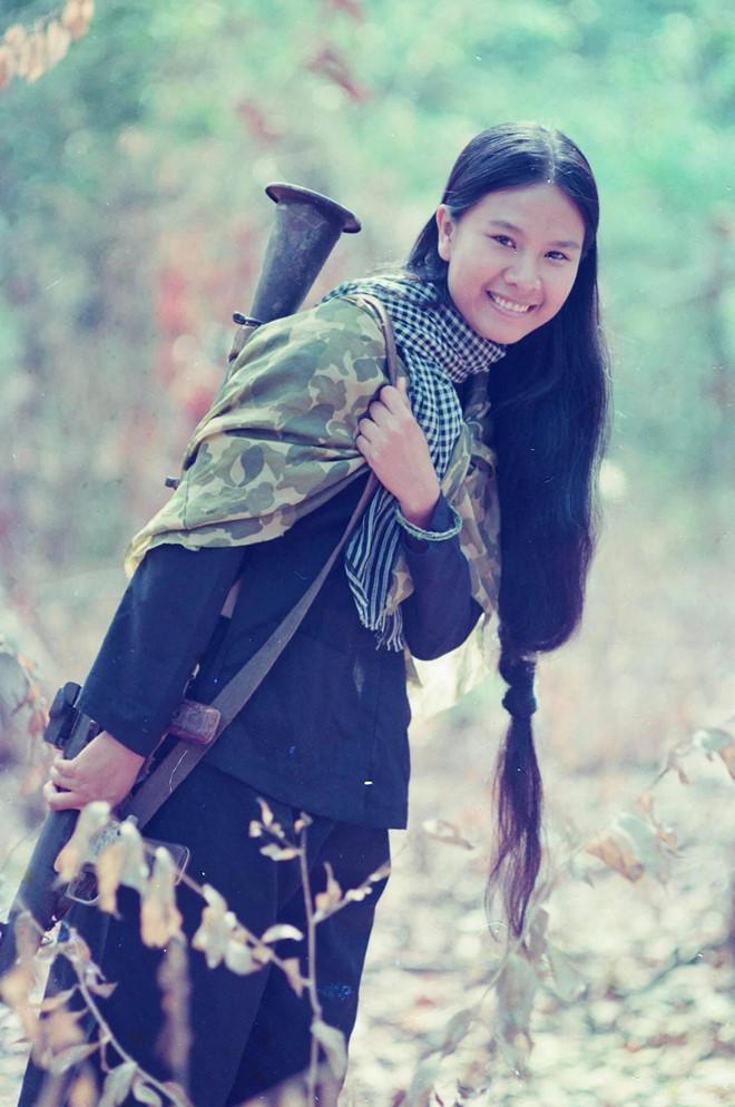 <p> Diễn viên Hoài Trang có nhan sắc trẻ trung, xinh đẹp thời quay phim <em>Con gà trống</em> của đạo diễn Nguyễn Quang Dũng.</p>