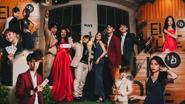 Dù tổ chức 2 năm một lần nhưng sự kiện Thủ Đức Prom Night vẫn tạo được ấn tượng, thu hút nhiều bạn trẻ tham dự. Lấy cảm hứng từ bộ phim The Greatest Showman, sự kiện năm nay có chủ đề Midnight Circus Prom 2019 với thông điệp Original - Nguyên Bản - nơi bạn sẽ được là chính mình, bộc lộ cảm xúc thật nhất. Những yếu tố như ngoại hình, giới tính hay các khuyết điểm khiến bạn tự ti không còn là chủ đề để bàn tán. Đơn giản ai có có một giá trị riêng, một vẻ đẹp, màu sắc riêng để tỏa sáng.