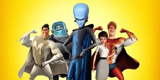 Bạn có biết đây là bộ phim hoạt hình gì? (3) - 1
