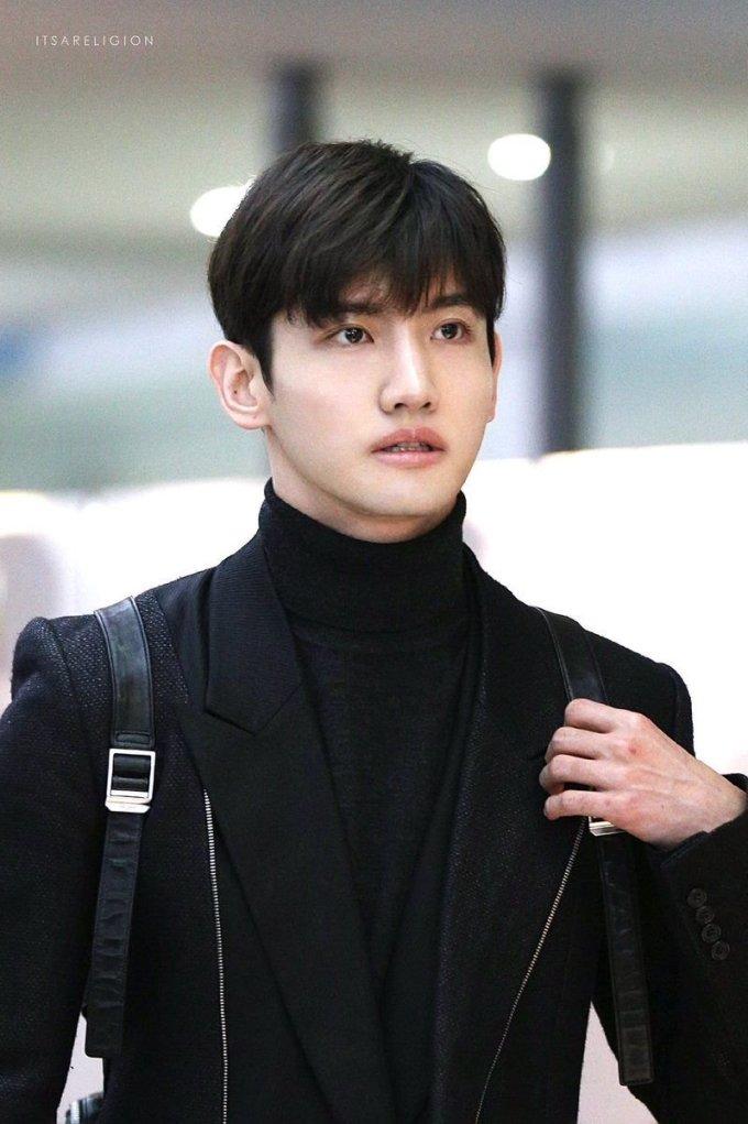 <p> Quyết định của nhà tuyển chọn nhà SM hoàn toàn chính xác khi Chang Min trở thành một trong những giọng ca xuất sắc ở Kpop. Anh chàng thường lên những nốt cao hiếm ai theo kịp.</p>