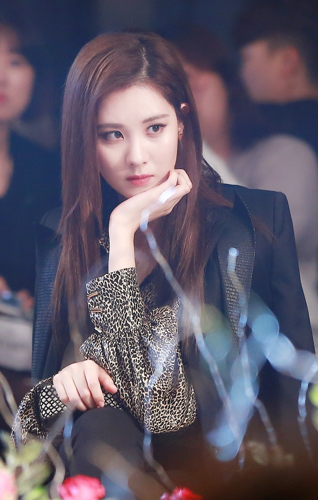 <p> Khi còn hoạt động trong SNSD, Seo Hyun không có nhiều cơ hội tỏa sáng. Thực tế, chất giọng của cô nàng rất khỏe, kỹ thuật phù hợp với nhạc kịch, kỹ năng vũ đạo của Seo Hyun cũng thuộc top trong nhóm.</p>
