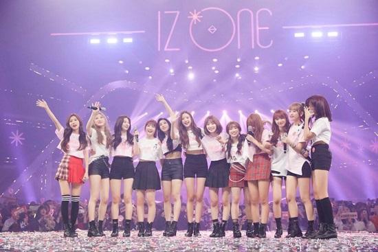 Đo độ hiểu biết về các thành viên xinh đẹp IZONE - 3