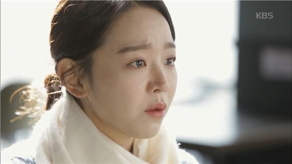 Shin Hye Sun đã có màn thể hiện xuất sắc trong My Golden Life