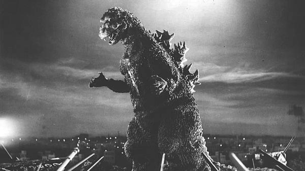 Những lần làm mưa làm gió của Godzilla trên màn ảnh rộng