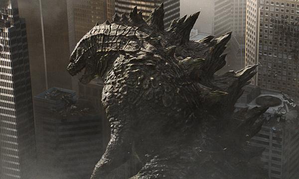Những lần làm mưa làm gió của Godzilla trên màn ảnh rộng - 3