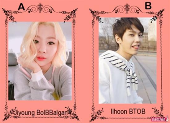 So sánh tuổi giữa các idol Hàn (2) - 4