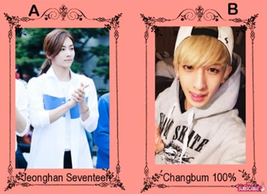 So sánh tuổi giữa các idol Hàn (2) - 6