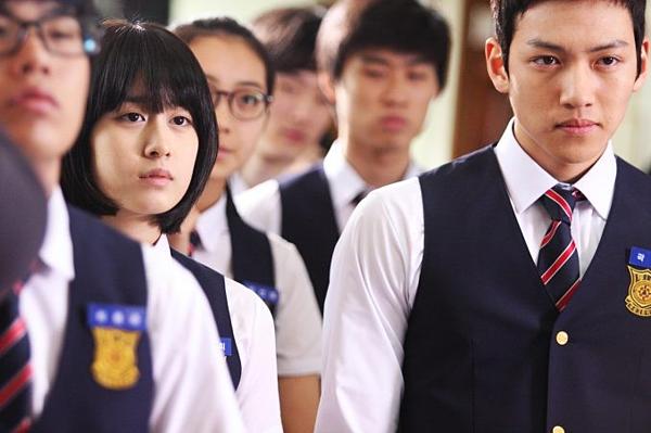 4 phim điện ảnh Hàn sở hữu dàn cast nhan sắc nổi bật - 6