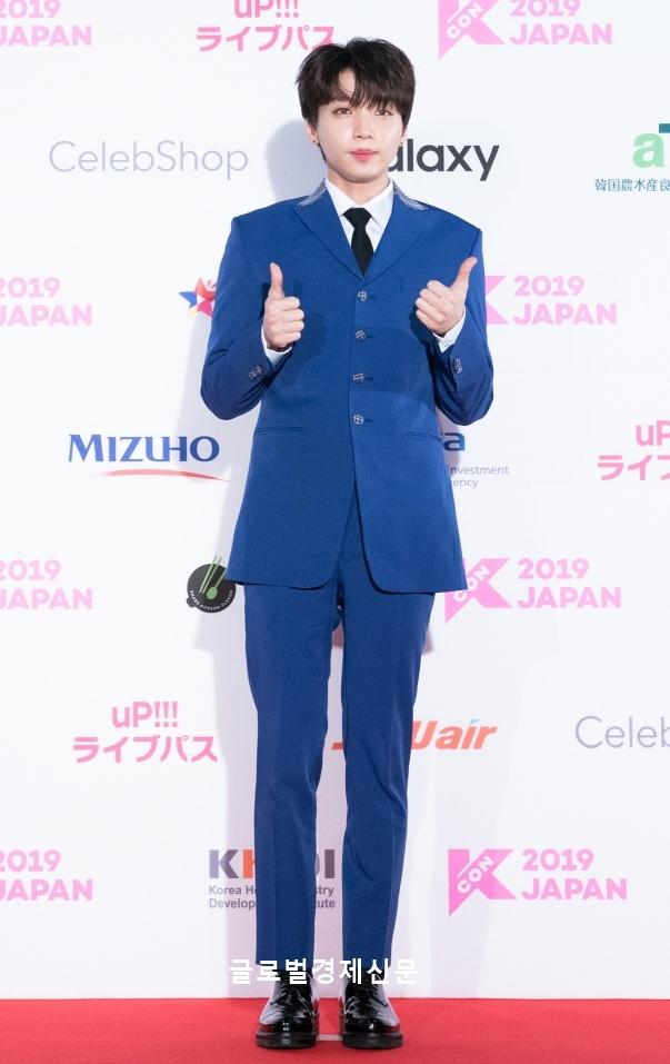 <p> Jeong Se Woon không debut cùng nhóm Wanna One nhưng lại có sự nghiệp solo cực thành công.</p>